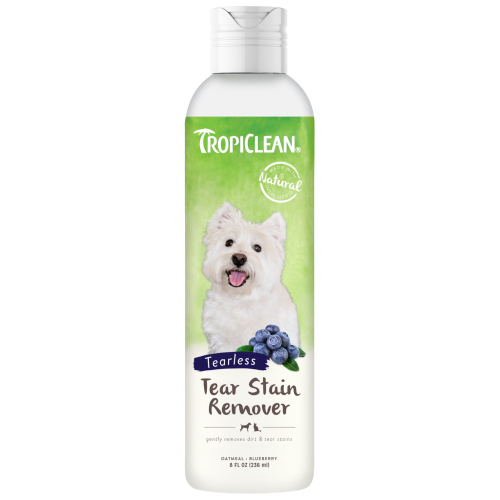 Tropiclean, Dog & Cat Hygiene, Others, Tearless Pet Tear Stain Remover