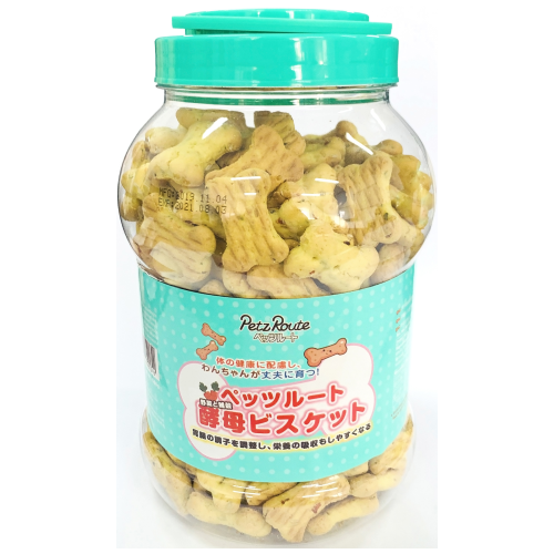 Petz Route, Dog Treats, Vegetable Biscuits