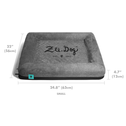 Zee.Dog, Dog Accessories, Beds & Mats, Zee.Bed (2 Sizes)