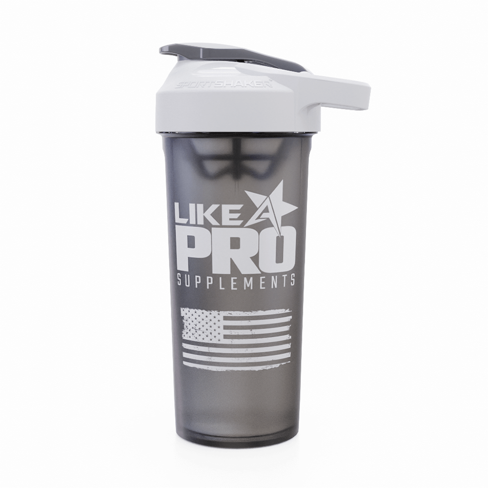 Upsell - 27oz Shaker Cups