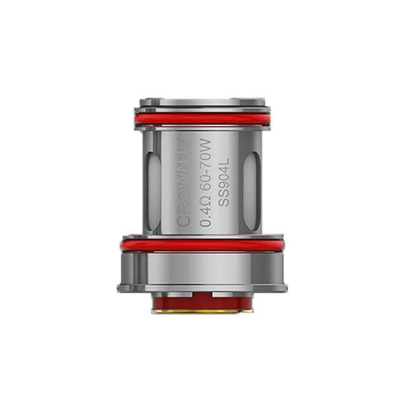 CROWN 4 COILS BY UWELL (4 PCS)