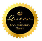 Ginger Mint's Queen Of Eco-Friendly Gifts award