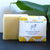Lemongrass and jojoba oil shampoo bar