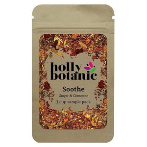 Soothe herbal tea