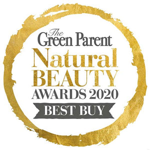 Green Parent Natural Beauty Award 2020 Best Buy won by Lyonsleaf Republic of Natural Skincare