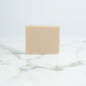 Wild Sage & Co Lavender and Geranium vegan soap