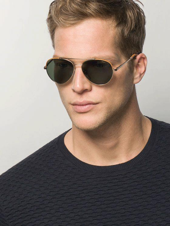 Aviator Sunglasses | FunkyTradition