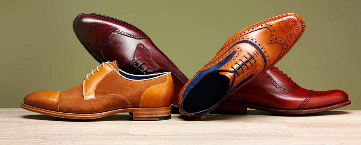 Mens Shoes | FunkyTradition