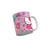 FunkyTradition Hello Kitty Pink Cartoon Ceramic Coffee Mug