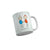 FunkyTradition Rakshabandhan Ceramic Coffee Mug