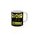 FunkyTradition The Bedman Black Funny Quotes Ceramic Coffee Mug, 350 ml