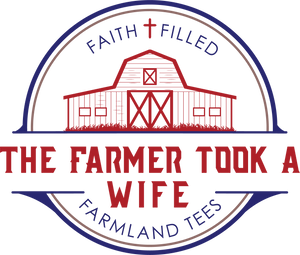 The Farmer Took a Wife