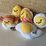 Gudetama Mini Plush