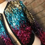 Showstopper Sequin Jacket