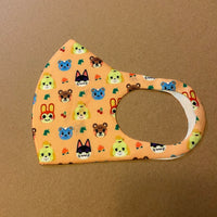 SECONDS SALE Animal Crossing Dust Mask