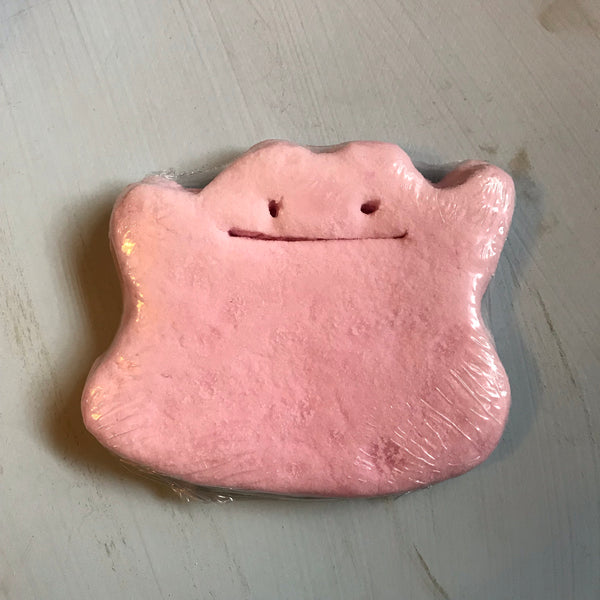 Ditto Bubble Bar