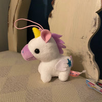 Unicorn Mini Plush