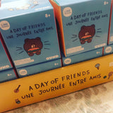Line Friends Blind Box