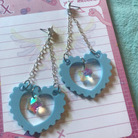 Pop! Star Earrings