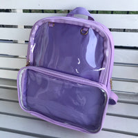 Double Window Ita Bag (assorted colors)