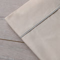 Southern Drawl Sheet Set (Natural Grey)