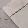 Southern Drawl Sheet Set (Natural Khaki)