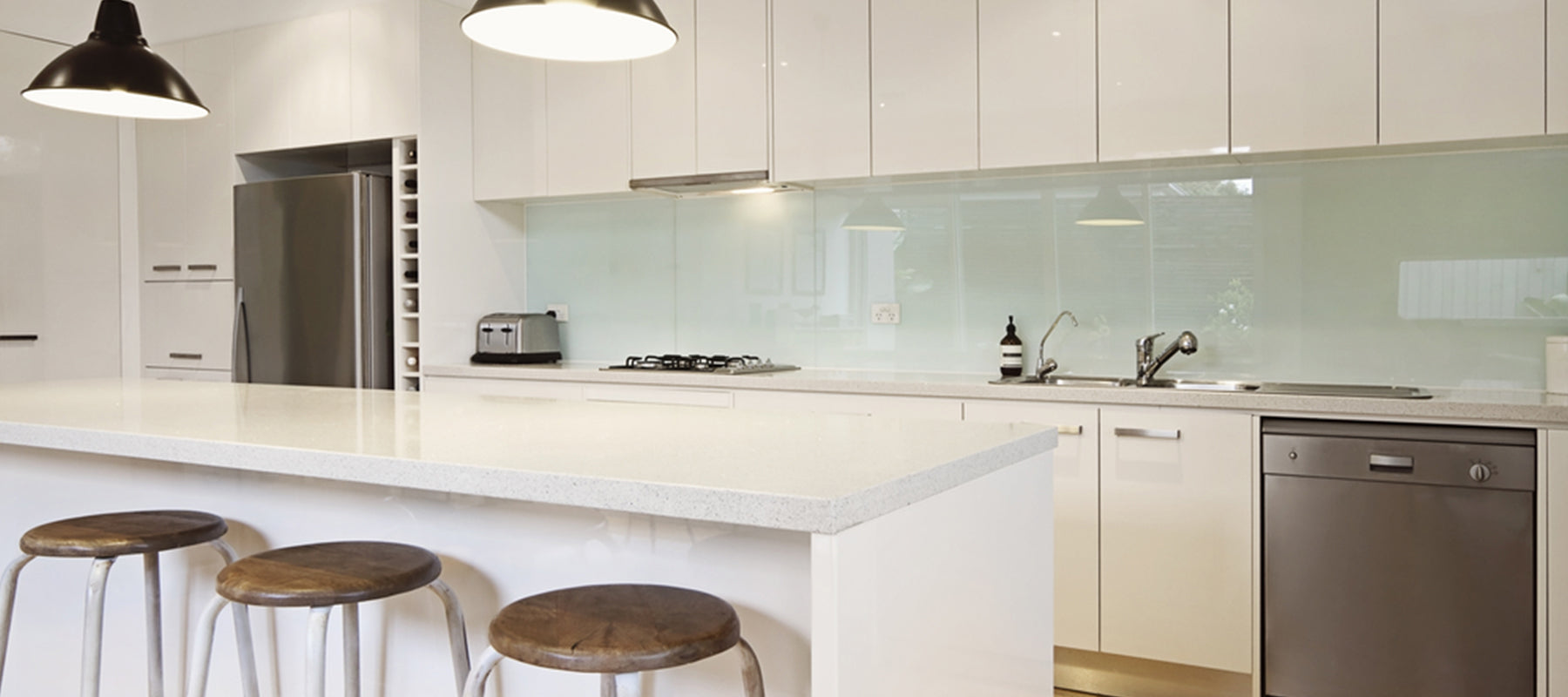 What is a Splashback and do I need one for my house?
