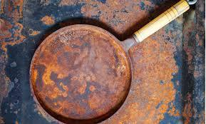 Causes of Rust on Stainless Steel Products