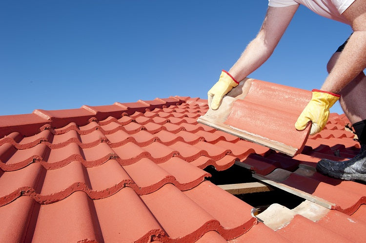 Four Tips for Keeping Your Roof in Great Condition