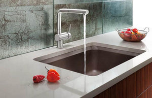 Stainless Steel Kitchen Sinks: A Guide for Home Owners