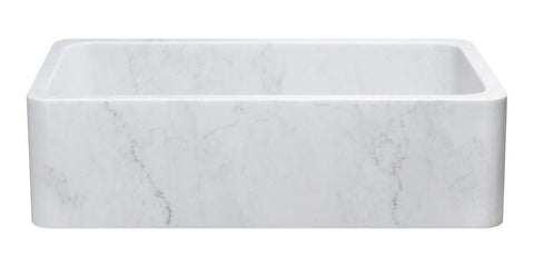 Granite stone and marble kitchen sink material