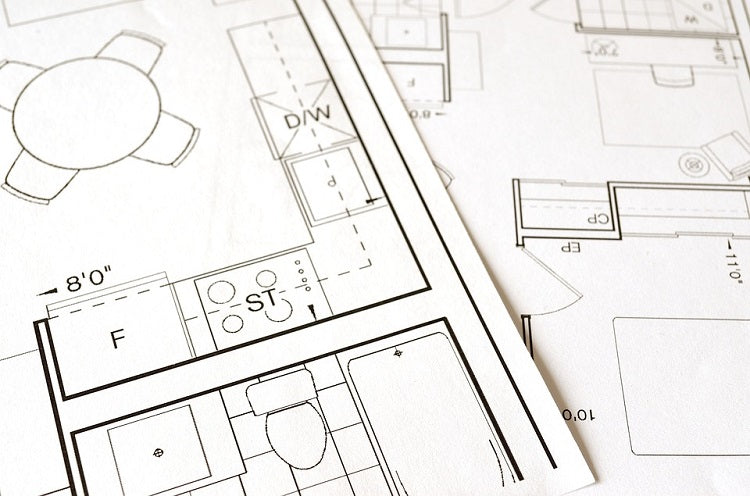Home-Construction-Floor-Plan-Blueprint-House