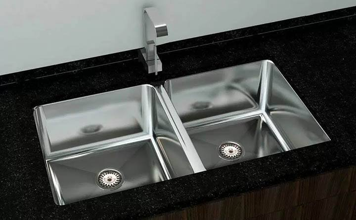 stainless-steel-kitchen-sink-types