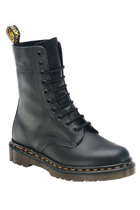 Dr. Martens - 10 eye - Black