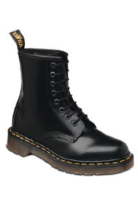 Dr. Martens - 8 eye - Black