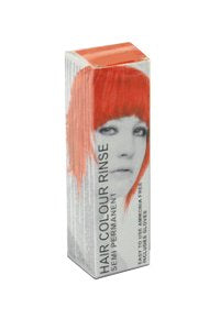 Stargazer Hair Colour - Semi Permanent - Golden Flame