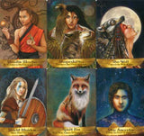 Angel Cards -  Angels and Ancestors Oracle Cards