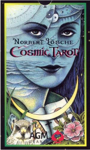 Tarot Cards - Cosmic Tarot Cards