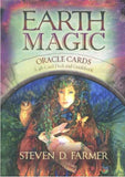 Oracle Cards -  Earth Magic Cards