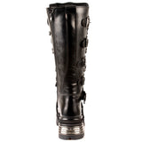 New Rock - Knee High - Metallic