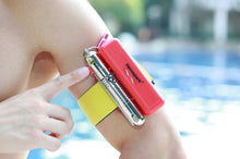 Load image into Gallery viewer, Havospark Anti-drowning Inflatable Arm Bracelet