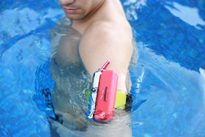 Havospark Anti-drowning Inflatable Arm Bracelet