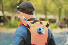 Load image into Gallery viewer, Havospark Anti-drowning Inflatable Backpack with Water Bag