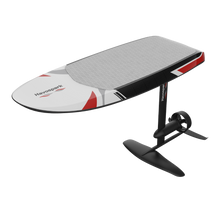 Load image into Gallery viewer, efoil Hover Foil H2 Electric Hydrofoil