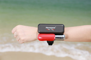 Havospark Anti-drowning Inflatable Water Bracelet
