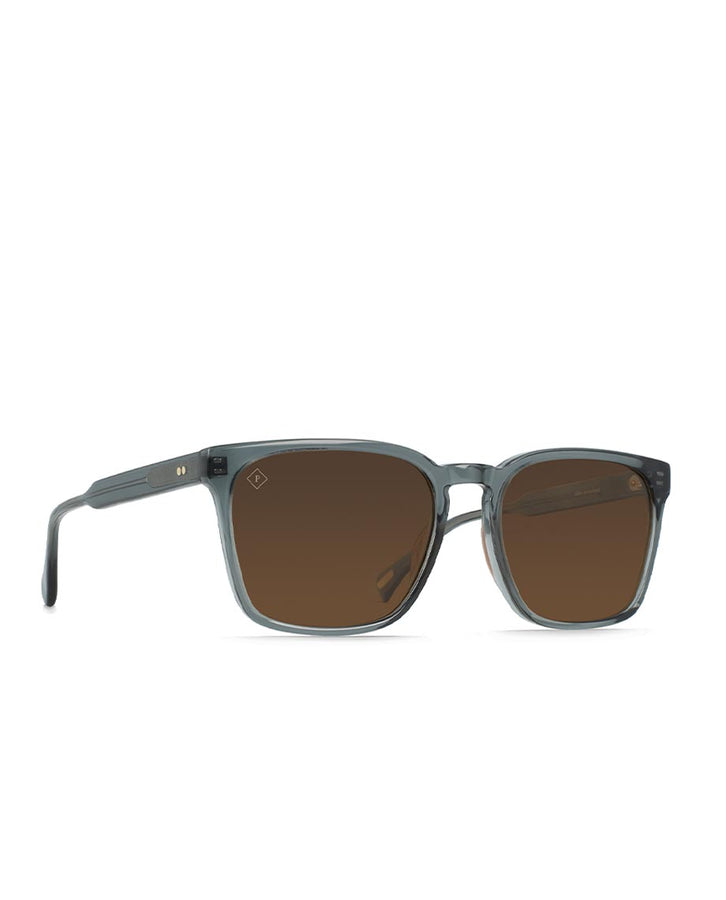 Slate/Vibrant Brown - Polarized