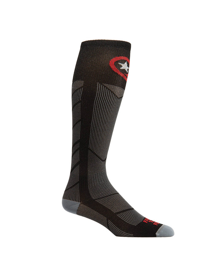 Men's Farm to Feet Jackson UL Racer Sock