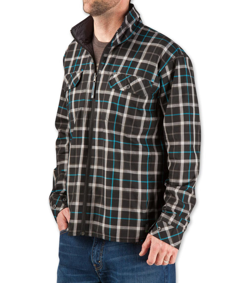 Men's Rambler Reversible Jacket
