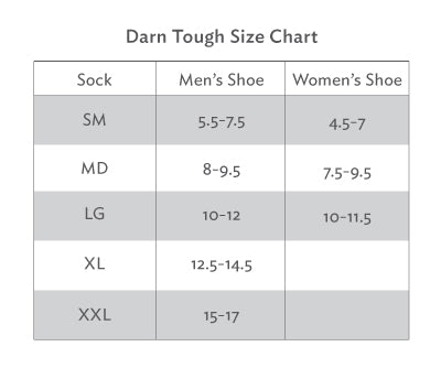 Women's Darn Tough Hiker Micro Crew Full Cushion