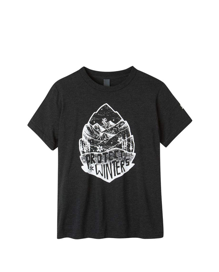Kids' Protect Our Winters Tee